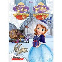 Sofia The First: Holiday In Enchancia (Bilingual)