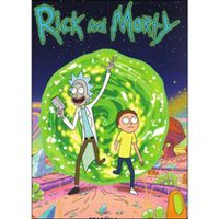 Rick And Morty : Saison 1