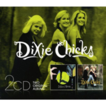 Dixie Chicks - Fly / Wide Open Spaces (2CD)