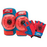 Bell Sports Spiderman Protective Bike Gear