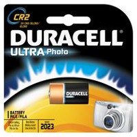 Duracell ULTRA Photo CR 2