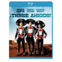 Three Amigos (Blu-ray)