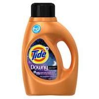 Tide Plus Downy Sweet Dreams HE Liquid Laundry Detergent