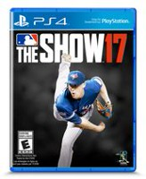 MLB® The Show™ 17: Standard Edition (PS4)