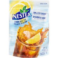 NESTEA® Lemon Iced Tea Mix