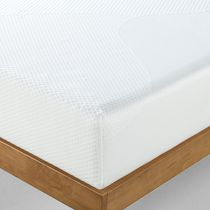 Spa Sensations 8-inch Mattress With Memory Foam Full/Double