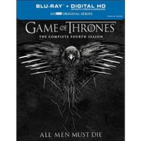 Game Of Thrones: The Complete Fourth Season (Blu-ray + Digital HD)