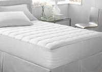 "Beautyrest 18"" Memory Fill Mattress Pad"