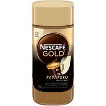 Café espresso instantané NESCAFÉ GOLD(MC) 100 g
