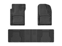 WeatherTech AVM® - Semi Universal Trim to Fit Mats Black