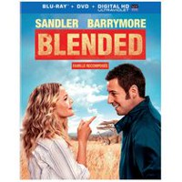 Blended (Blu-ray + DVD + Digital HD) (Bilingual)