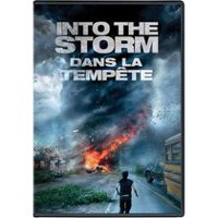 Into The Storm (Bilingual)
