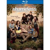 Shameless: The Complete Third Season (Blu-ray)
