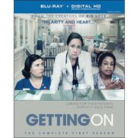 Getting On: The Complete First Season (Blu-ray + Digital HD)