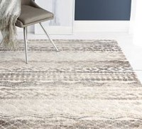 hometrends Cream Ibiza Rug