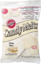 Candy MeltsMD blanc