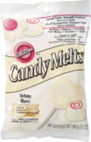 Wilton Candy Melts White Vannila Candies