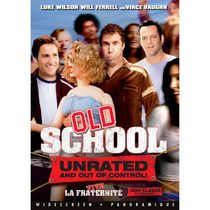 Old School (Unrated) (Bilingual)