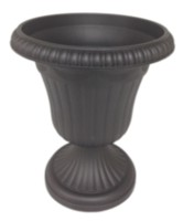 "Integrated Plastics 19"" Canterbury Urn"