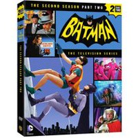 Batman: The Television Series - The Second Season, Part Two