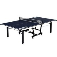 f977203a8e5a ESPN 2-Piece Official Size Table Tennis Table with Table Cover