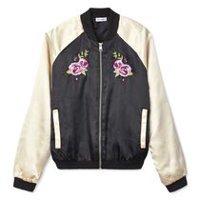 Love Fire Bomber Jacket