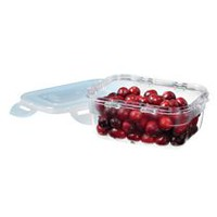 Lock & Lock Clear Container Set