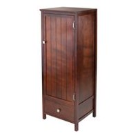Brooke Cupboard with 2 baskets and 1 drawer, item 94402
