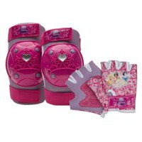 Bell Sports Princess Protective Bike Gear