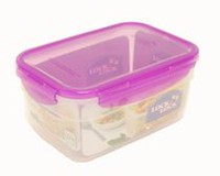 Starfrit Plastic Nestable Container
