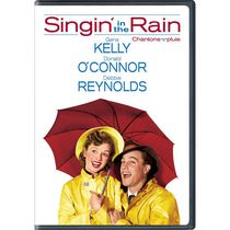 Singin' In The Rain (60th Anniversary Edition) (Bilingual)