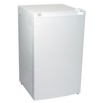 Koolatron KTUF88 3.1 Cubic Foot (88 Liters) Upright Freezer with Adjustable Thermostat