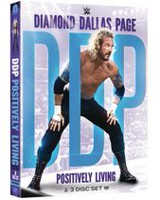 Film, WWE - Diamond Dallas Page: Positively Living!