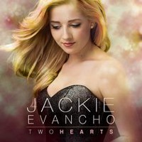 Jackie Evancho - Two Hearts (2CD)