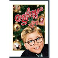 A Christmas Story (Bilingual)