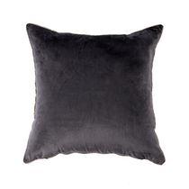 Gouchee Home Solid Velvet Cushion
