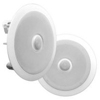 "Pyle Pro 8"" 2-Way in-Ceiling Speaker System 300W - Pair"