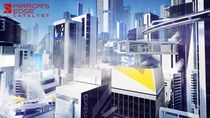 Mirror's Edge Catalyst (PS4 Game)