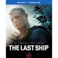 The Last Ship: The Complete First Season (Blu-ray+ Digital HD UltraViolet)