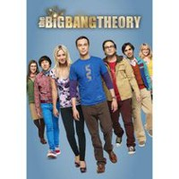 The Big Bang Theory: The Complete Eighth Season (Blu-ray + Digital HD With UltraViolet)