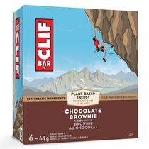 Clif Bar Chocolate Brownie Energy Bar