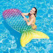Intex Mermaid Tail Pool Float