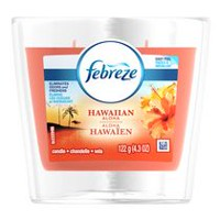 Febreze Hawaiian Aloha Air Freshener Scented Candle