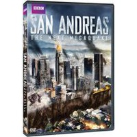San Andreas: The Next Megaquake