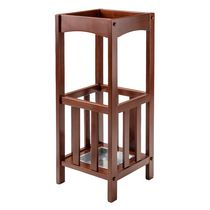 Winsome Rex Umbrella Stand with Metal Tray -94712