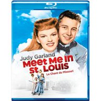 Meet Me In St. Louis (Blu-ray) (Bilingue)