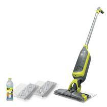 Shark VACMOP Cordless Hard Floor Vacuum Mop with Disposable VACMOP Pad