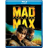 Mad Max: Fury Road (Blu-ray) (Bilingual)