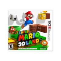 Super Mario™ 3D Land (Nintendo 3DS)