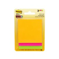 Feuillets super collants Post-it
